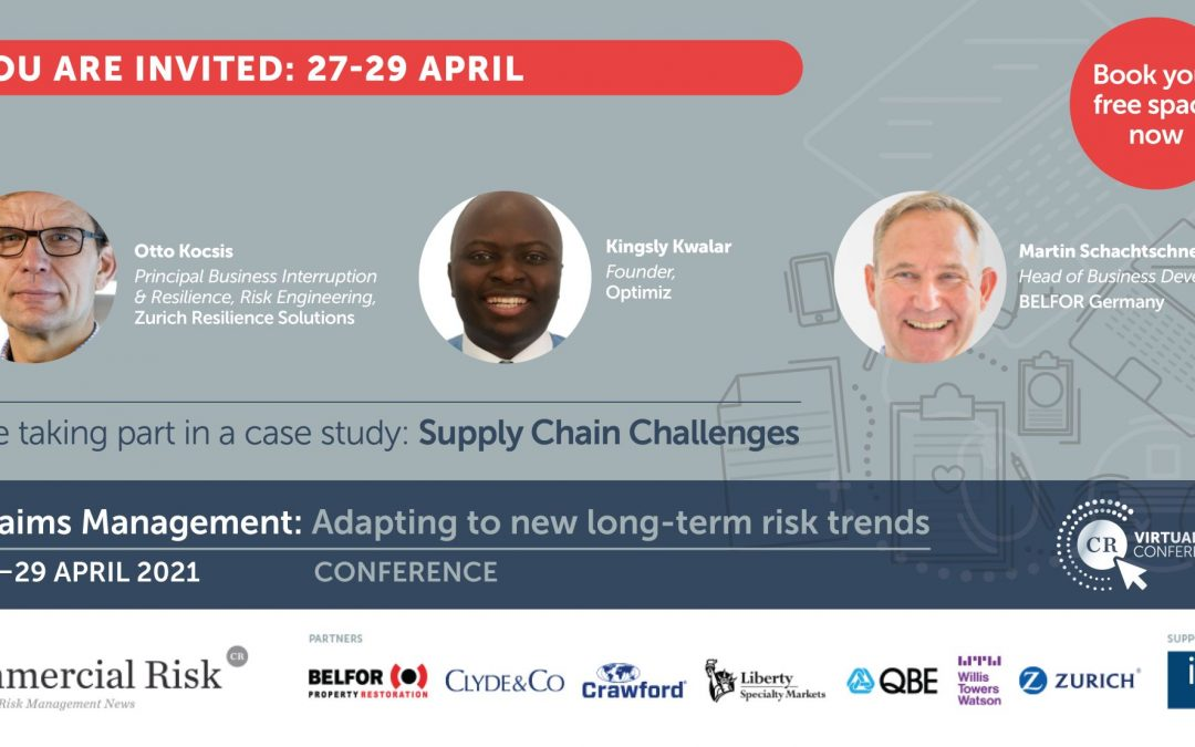 Claims management: Adapting to new long-term risks trends